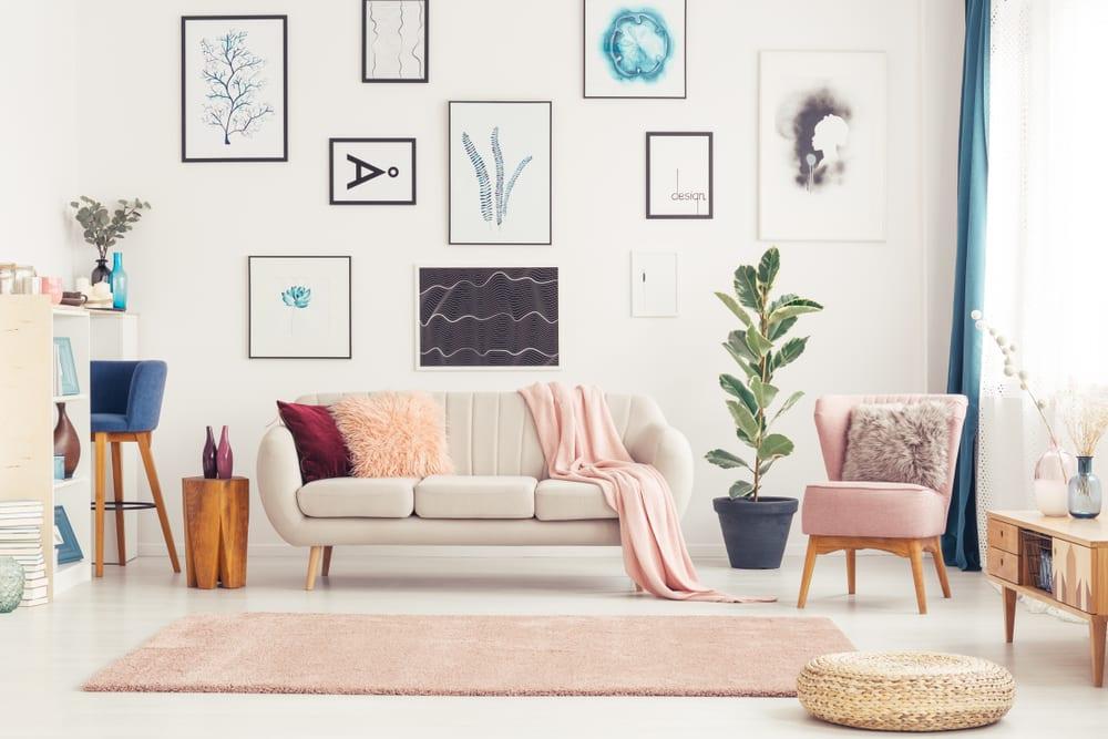 DIY-faca-voce-mesmo-gallery-wall-loft