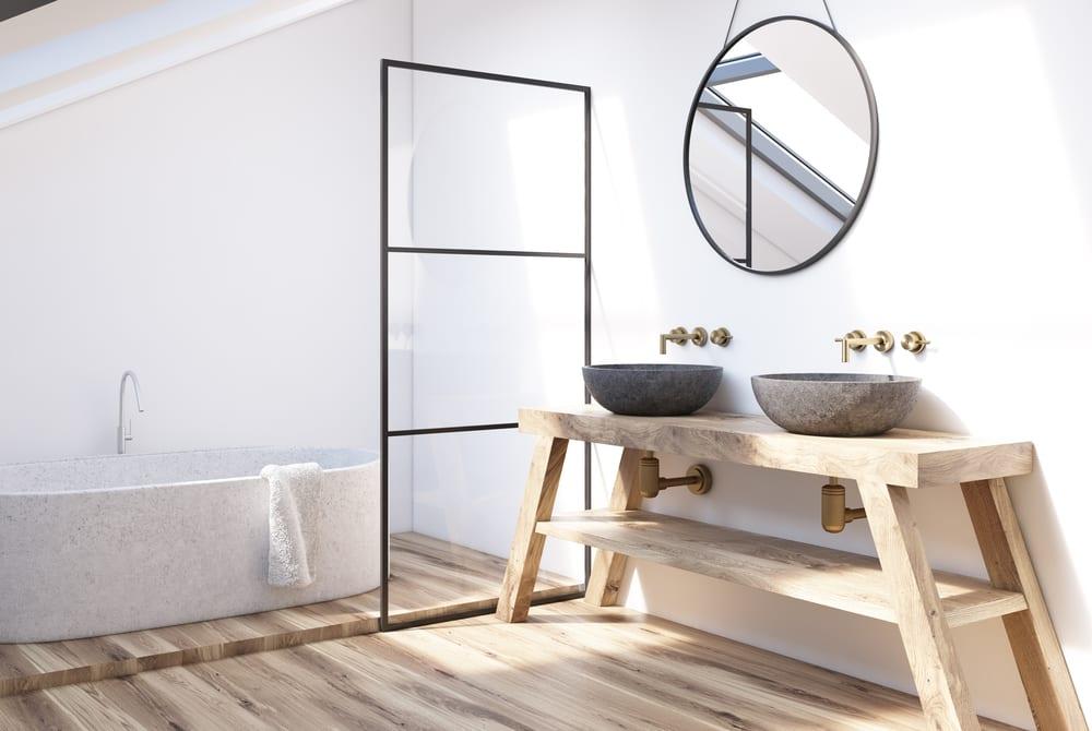 decoracao-minimalista-banheiro-loft