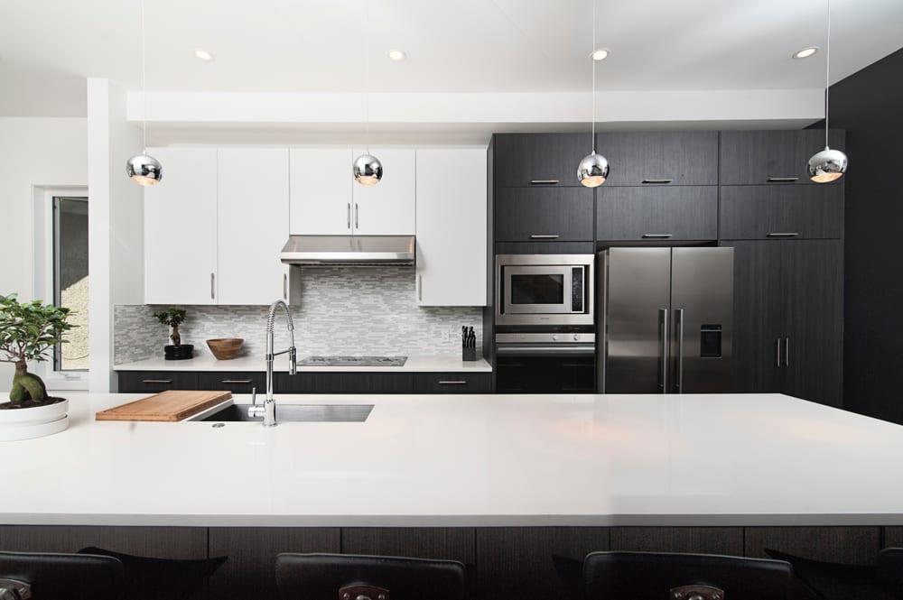 decoracao-minimalista-cozinha-loft