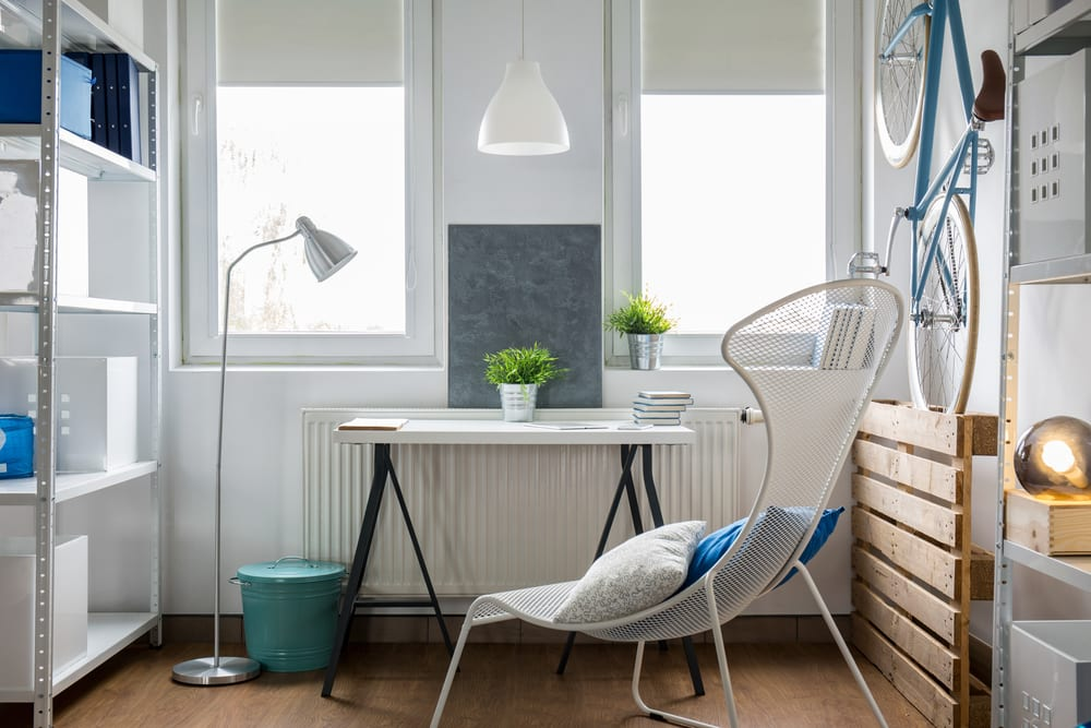 decoracao-minimalista-escritorio-loft