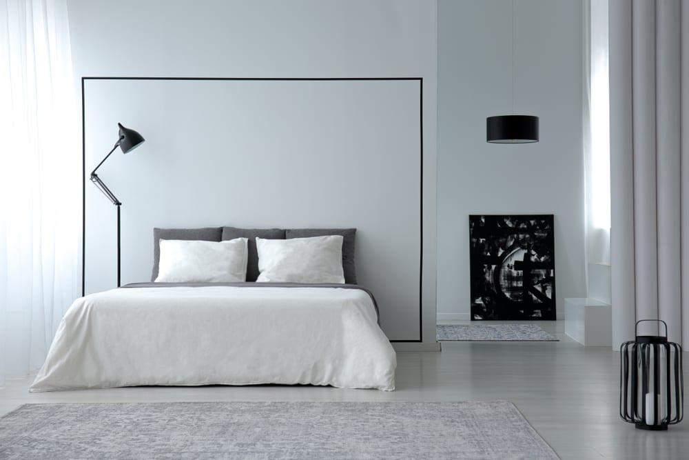 decoracao-minimalista-quarto-loft