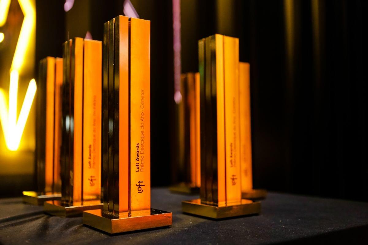 dia-dos-corretores-loft-awards-trofeu